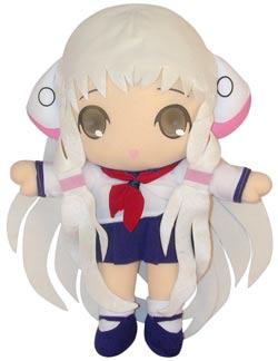 poupée manga