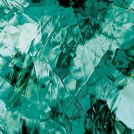 texture vitrail vert