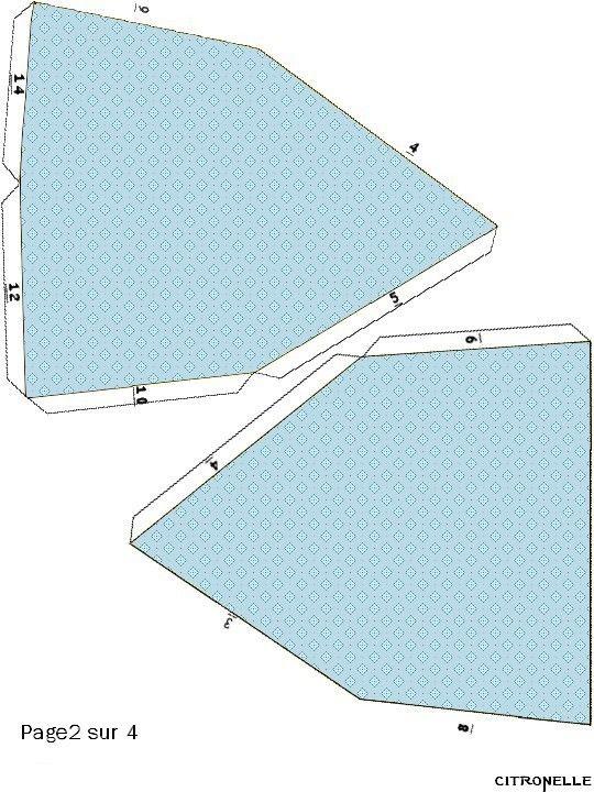 casquette de papier. Black Bedroom Furniture Sets. Home Design Ideas